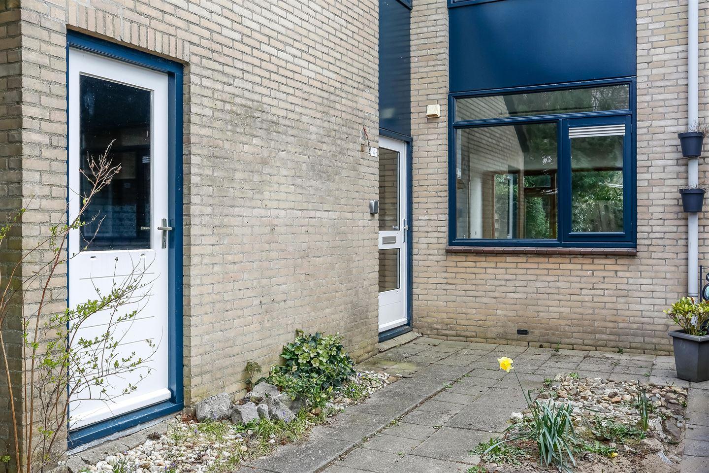 Bekijk foto 2 van Voorburgpad 4