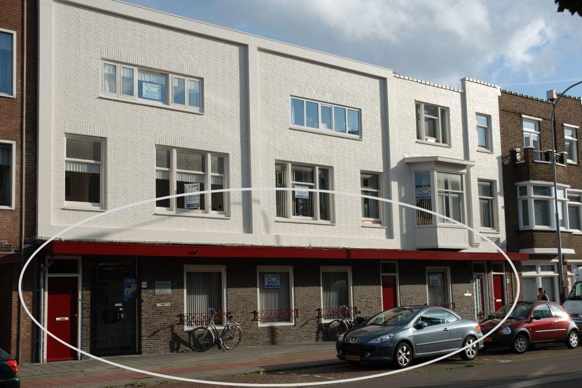 Bekijk foto 1 van Paul Krugerstraat 56