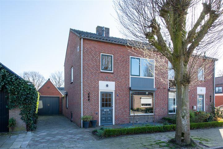 Mgr. Van Dijkstraat 1