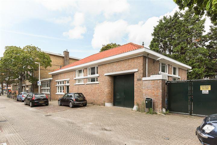 Hulshorststraat 12, Den Haag