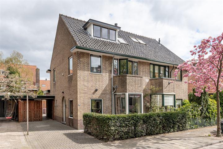 Van Beuningenstraat 31