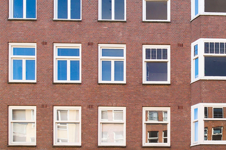 Bekijk foto 2 van Van Ostadestraat 364 -III+IV