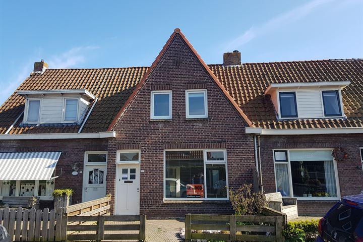 Willem de Zwijgerstraat 72