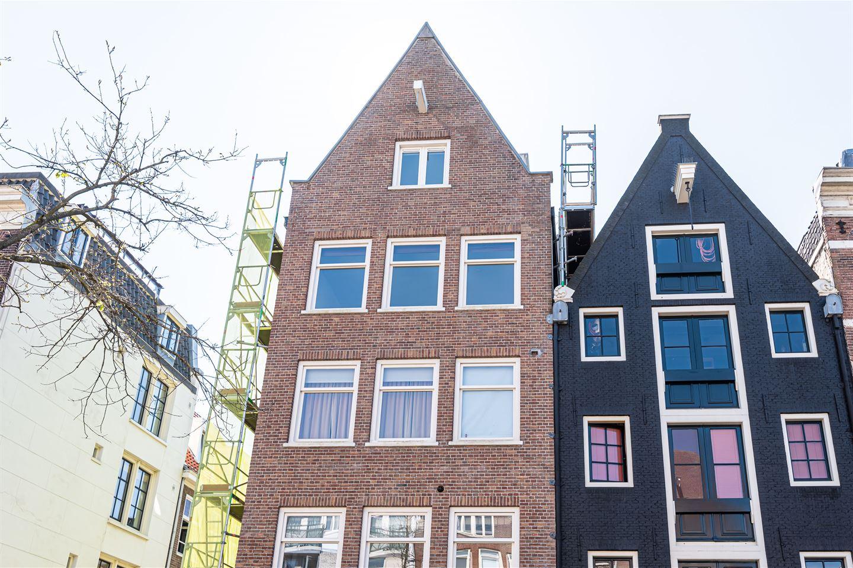 Bekijk foto 2 van Lindengracht 239 BV