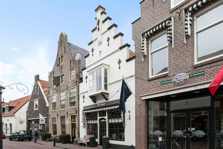 Ridderstraat 5