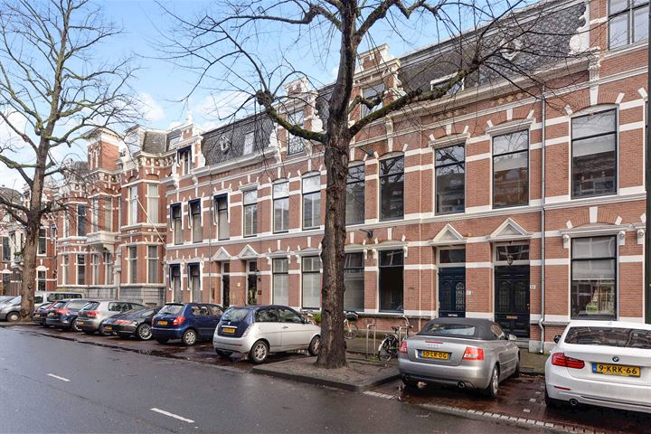Jan van Nassaustraat 17