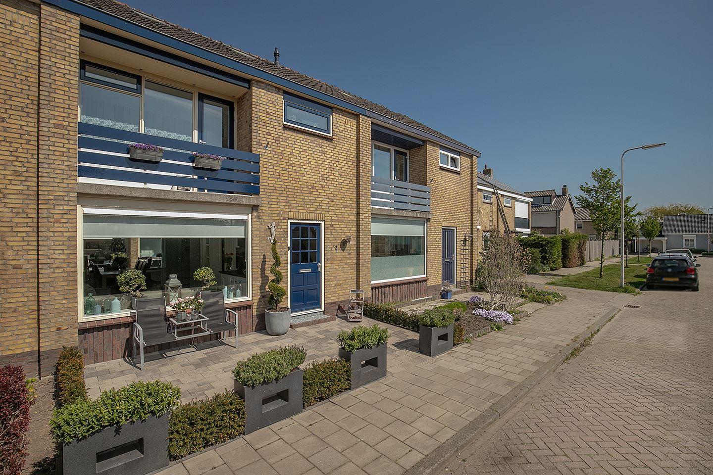 Bekijk foto 2 van Piet Heinstraat 3