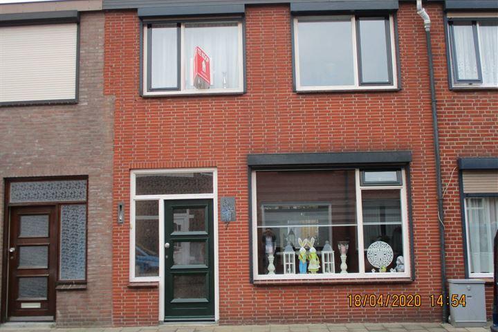 Leeuwstraat 7