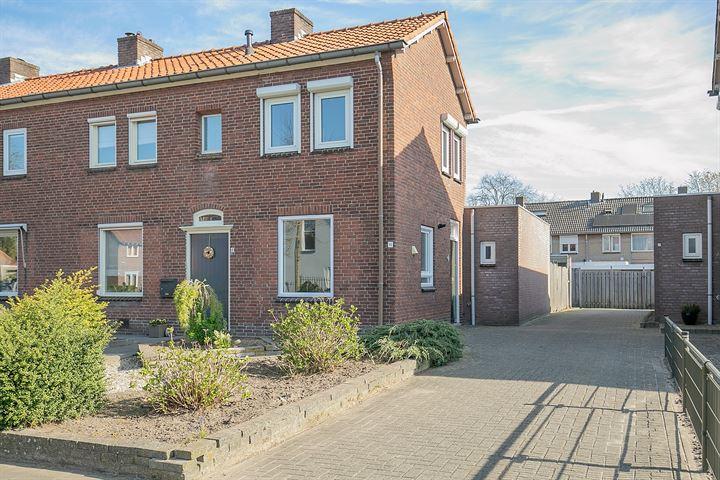 Van Berghenstraat 10