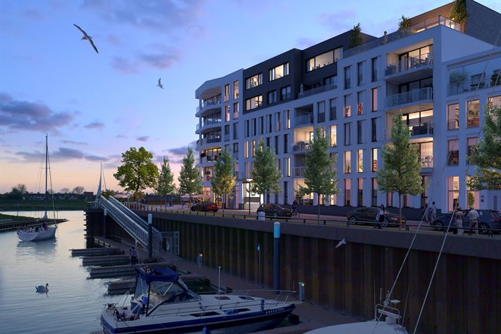 Noorderhaven Kade Noord