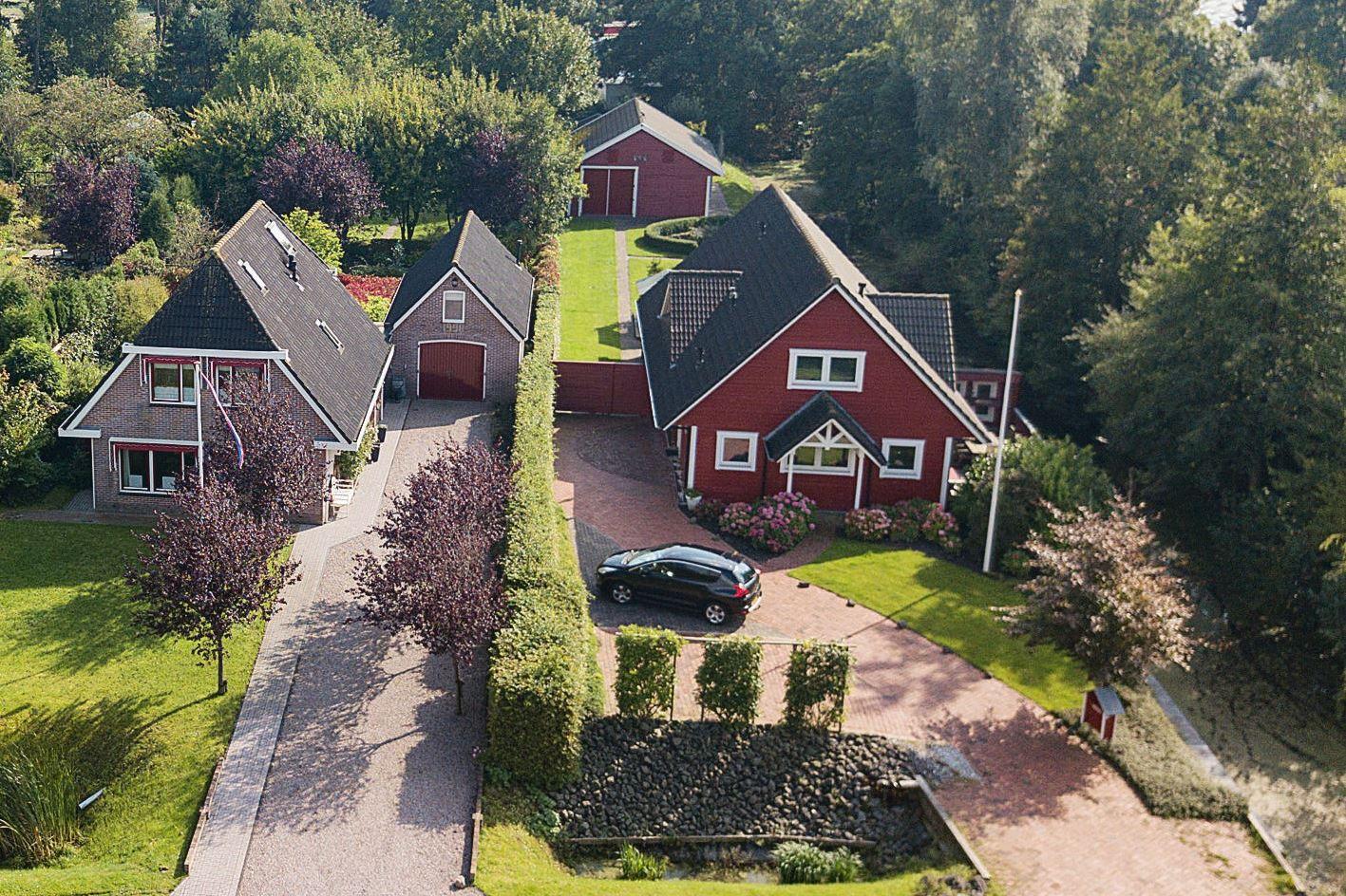 Bekijk foto 2 van Noorderweg 8 b