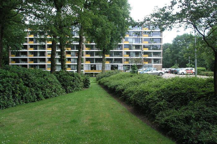 Utrechtseweg 62 -84