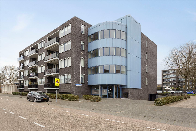 Bekijk foto 1 van Frans Halsstraat 72