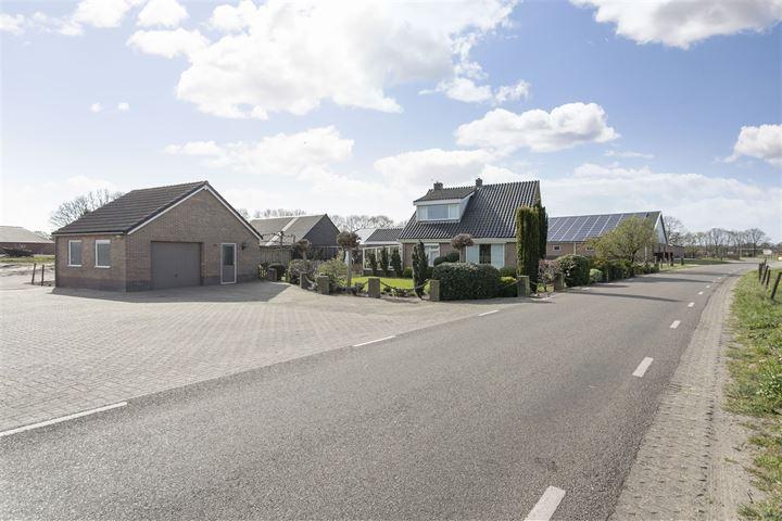 Brouwersbosweg 20