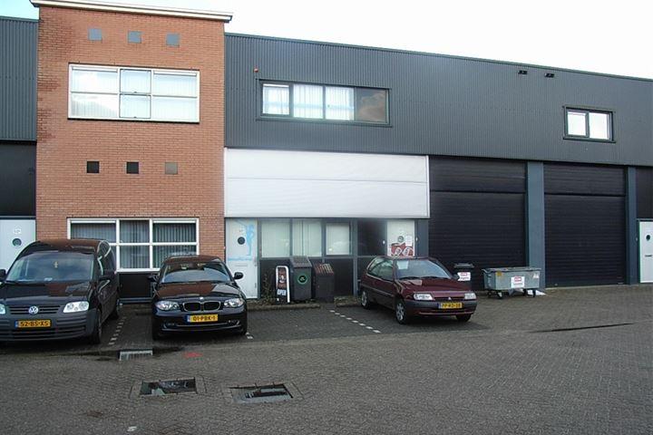 Ondernemingsweg 50 H en J, Uithoorn