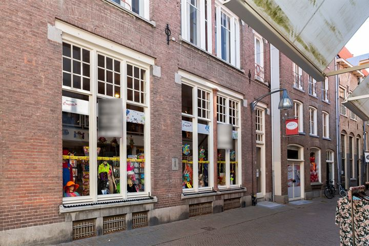 Grote Overstraat 6, Deventer