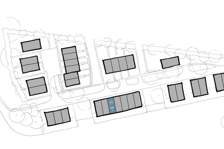 Bekijk foto 5 van Type C tussen - Loodswoningen - Waterzijde (Bouwnr. 11)