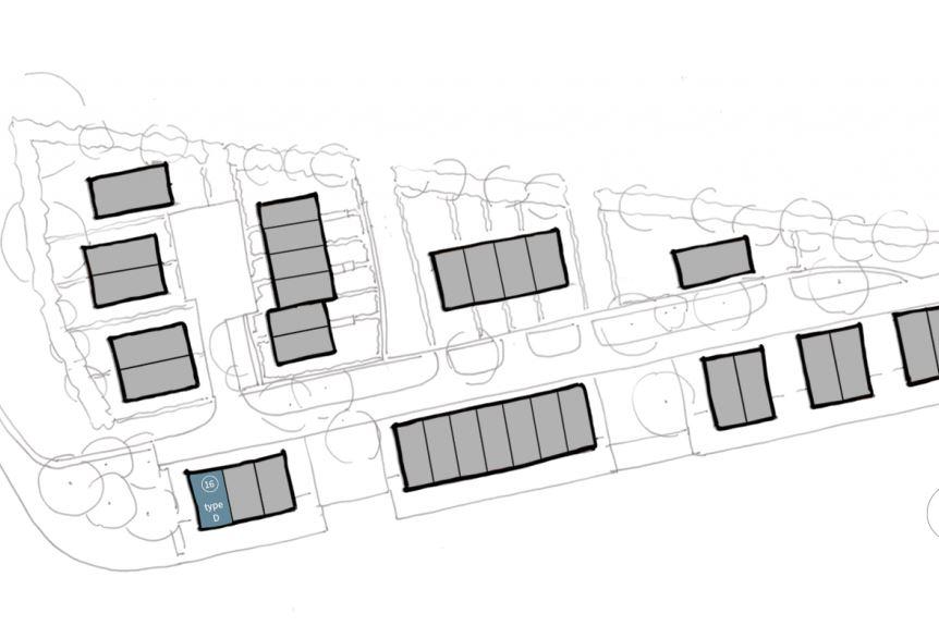 Bekijk foto 5 van Type D hoek - Waterzijde (Bouwnr. 16)