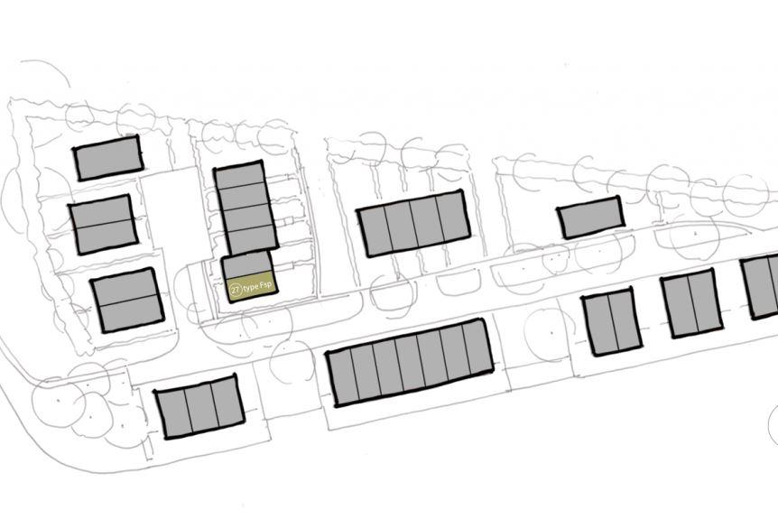 Bekijk foto 5 van Type F hoek - Polderzijde (Bouwnr. 27)