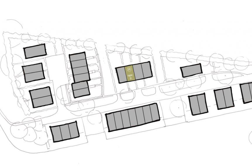 Bekijk foto 5 van Type D tussen - Polderzijde (Bouwnr. 29)