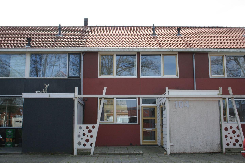 Bekijk foto 1 van Lucernehof 104