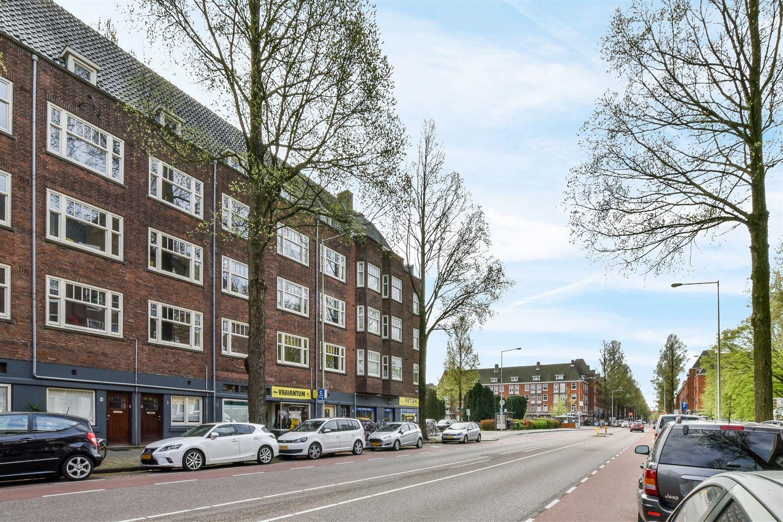 Bekijk foto 2 van Haarlemmermeerstraat 67 III