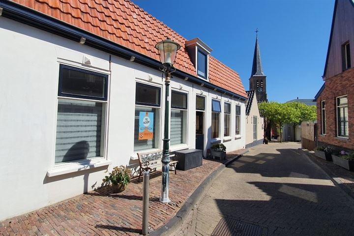 Bakkerstraat 3