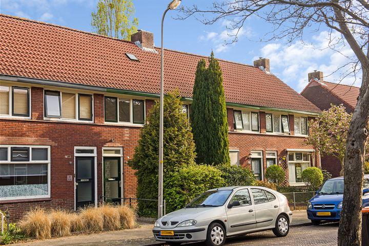 Jan Steenstraat 35