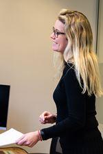 Joyce Veelbehr (Commercieel medewerker)