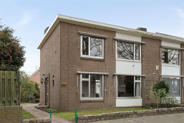 Wilhelminastraat 83 F
