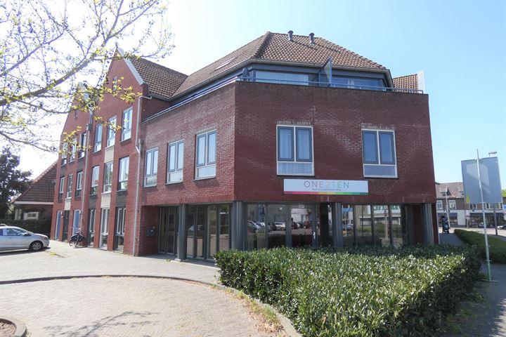 Vaartweg 23 G, Bussum