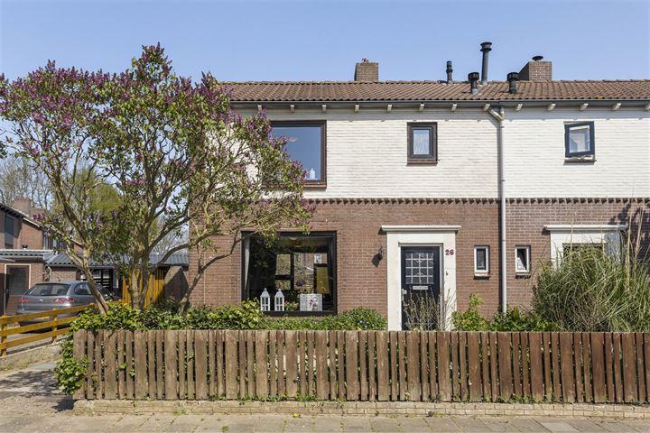 Jan van Amstelstraat 26