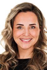Nadine van Kaam (Vastgoedadviseur)