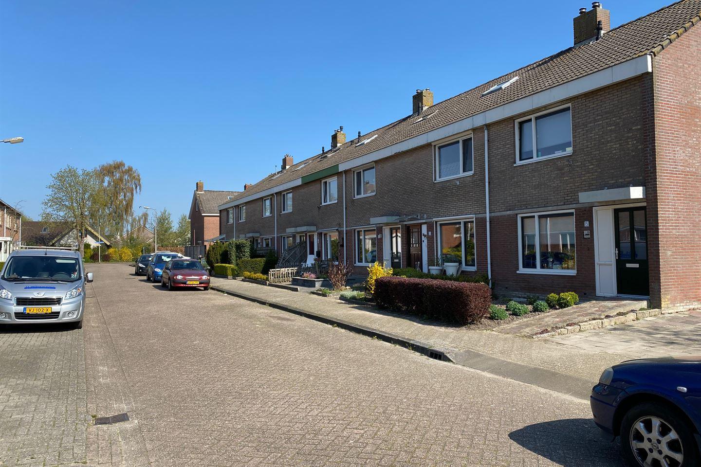 Bekijk foto 2 van Frederik van Blankenheimstraat 13