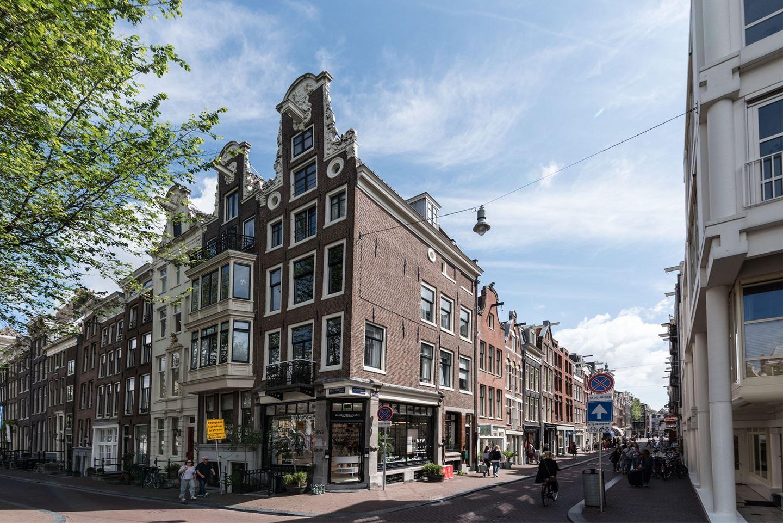 Apartment for rent: Huidenstraat 21 A 1016 ER Amsterdam ...