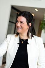 Kirsten de Goede (Commercieel medewerker)