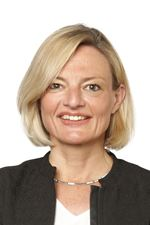 Ursela Engbersen (Real estate agent assistant)