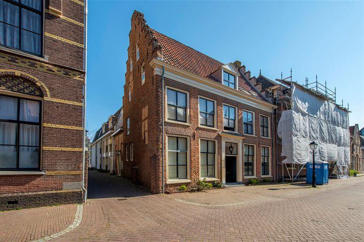 Ridderstraat 184 N