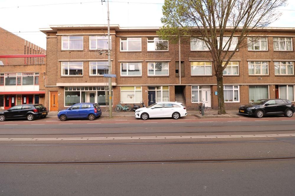 Bekijk foto 1 van Jurriaan Kokstraat 163