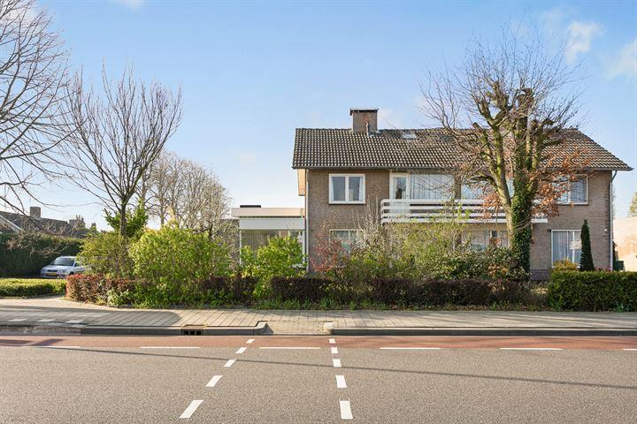 Van Haestrechtstraat 75
