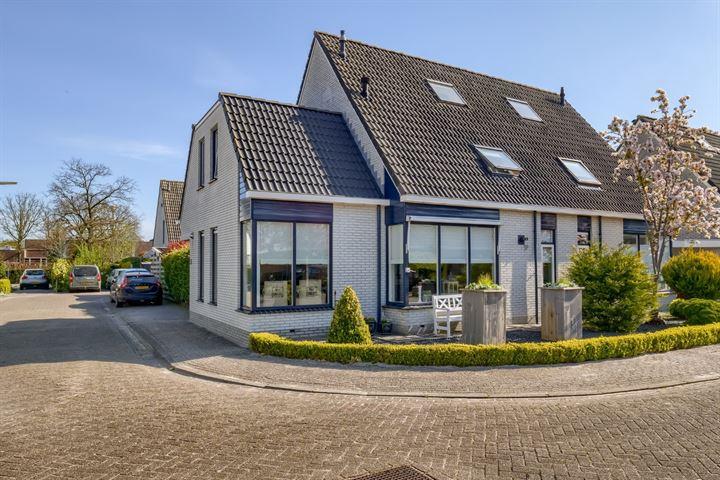 Buitenhof 30