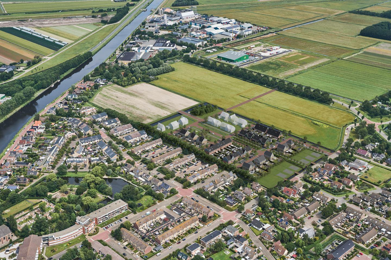 Bekijk foto 2 van Hoekwoning (Bouwnr. 40)