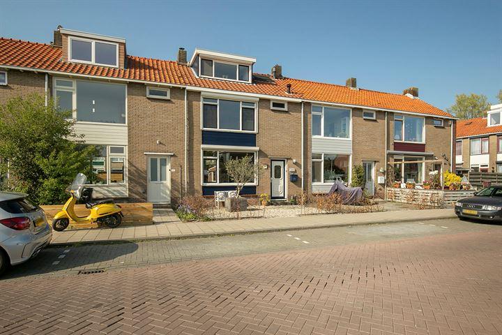 Flevostraat 209