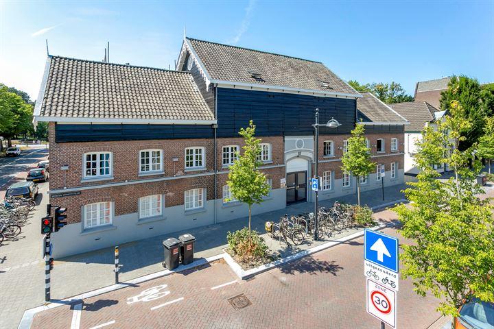 Meerten Verhoffstraat 1 C1, Breda