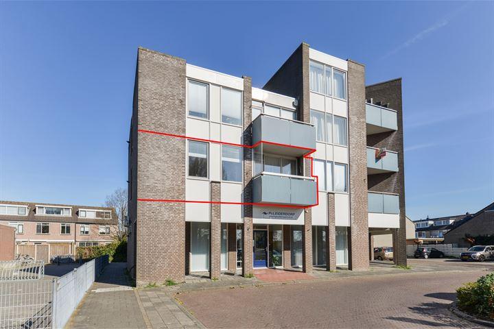 Poortershof 12