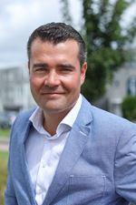 Jan Hendrik Leenheer (NVM real estate agent)
