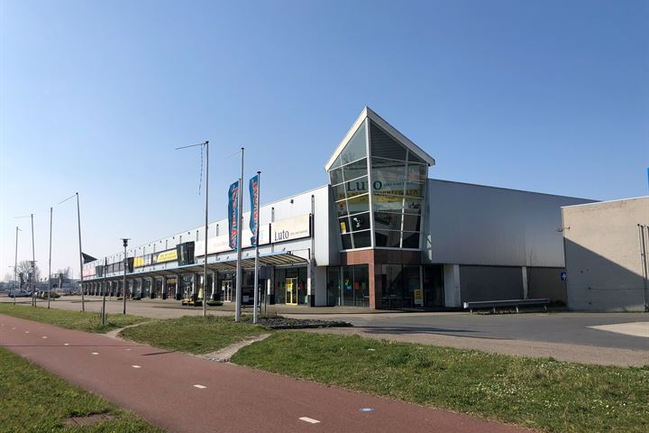 Cornelis Ouwejanstraat 11 25, Zaandam