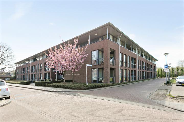 Rector van den Broekstraat 1 B-9