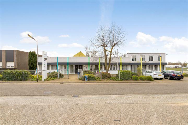 Korenpad 1, Nijmegen