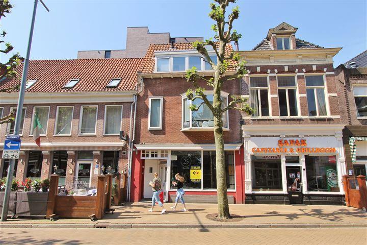 Rademarkt 9, Groningen